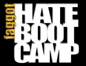 hate training