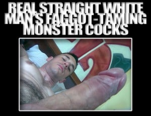 real straightwhitemen monster cock gallery