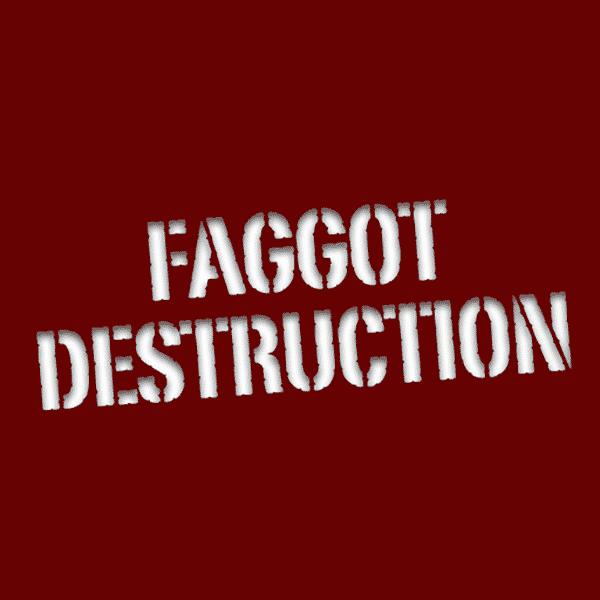 Faggot Alert: Hate Crime Porno and Smoking Boyz (Official Trailers)